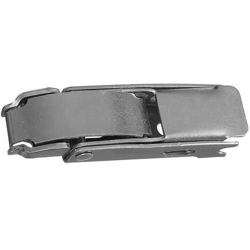 National Hardware N208-512 V35 Draw Hasp, Zinc Plated